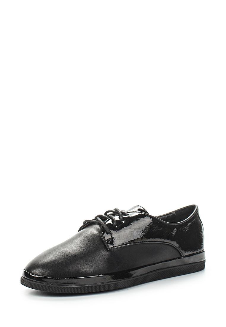 Женские ботинки Instreet 35-33WA-037SS