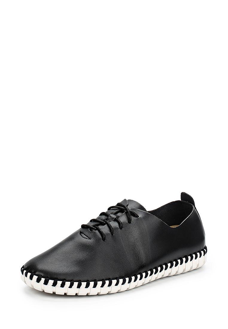 Женские ботинки Instreet 56-31WN-065M