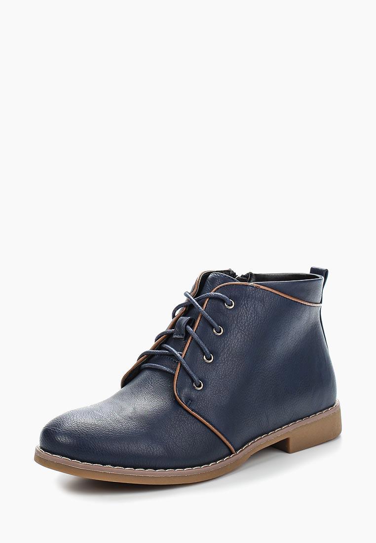 Женские ботинки Instreet 2-27WE-038SR