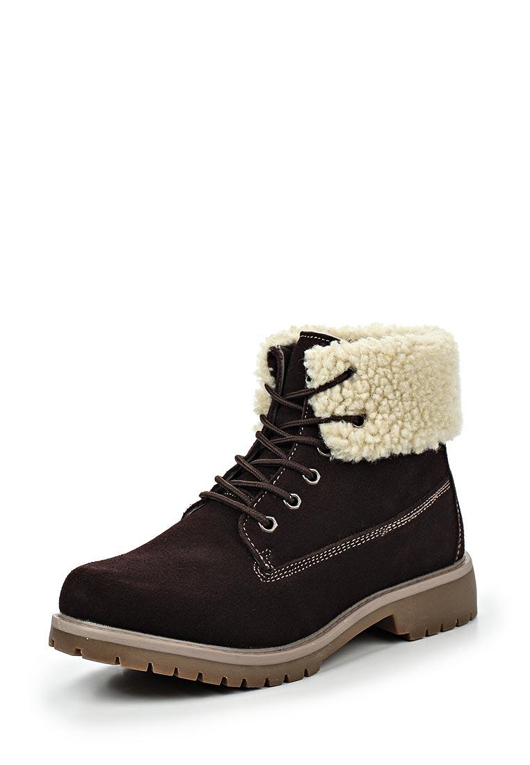 Женские ботинки Instreet 76-26WC-004FW