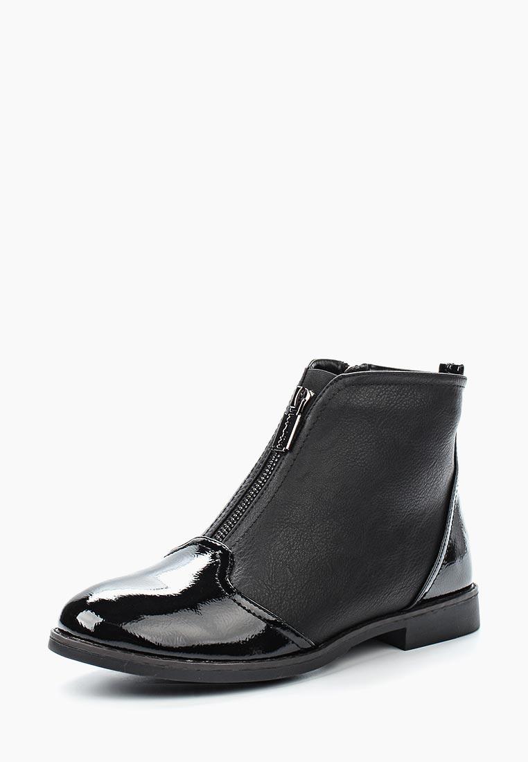 Женские ботинки Instreet 2-29WE-007SR
