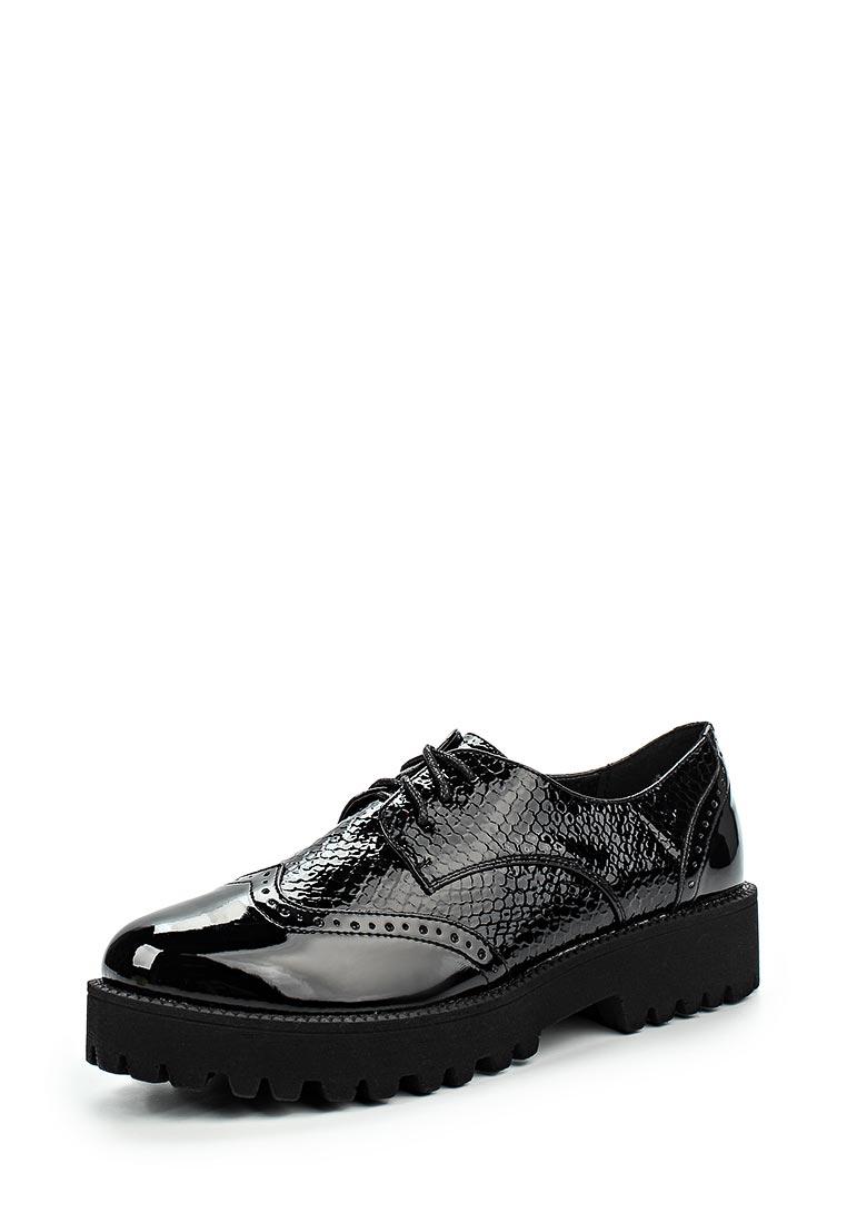 Женские ботинки Instreet 199-30WE-022DS
