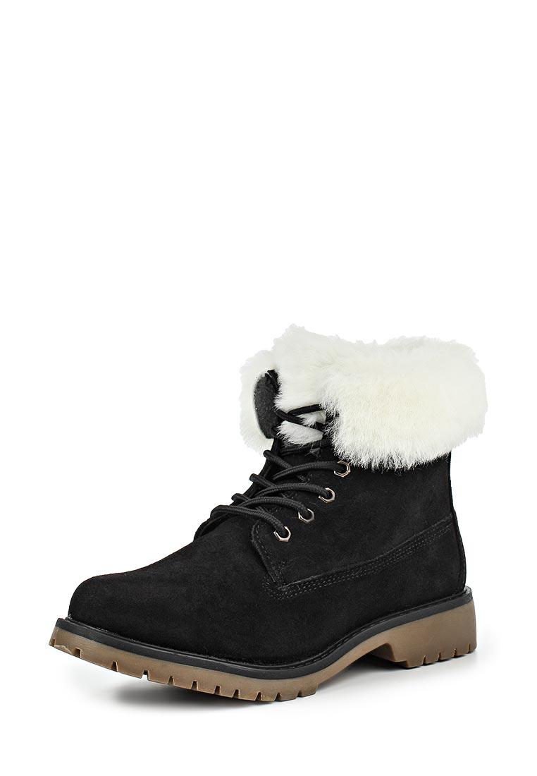 Женские ботинки Instreet 76-30WE-009FW