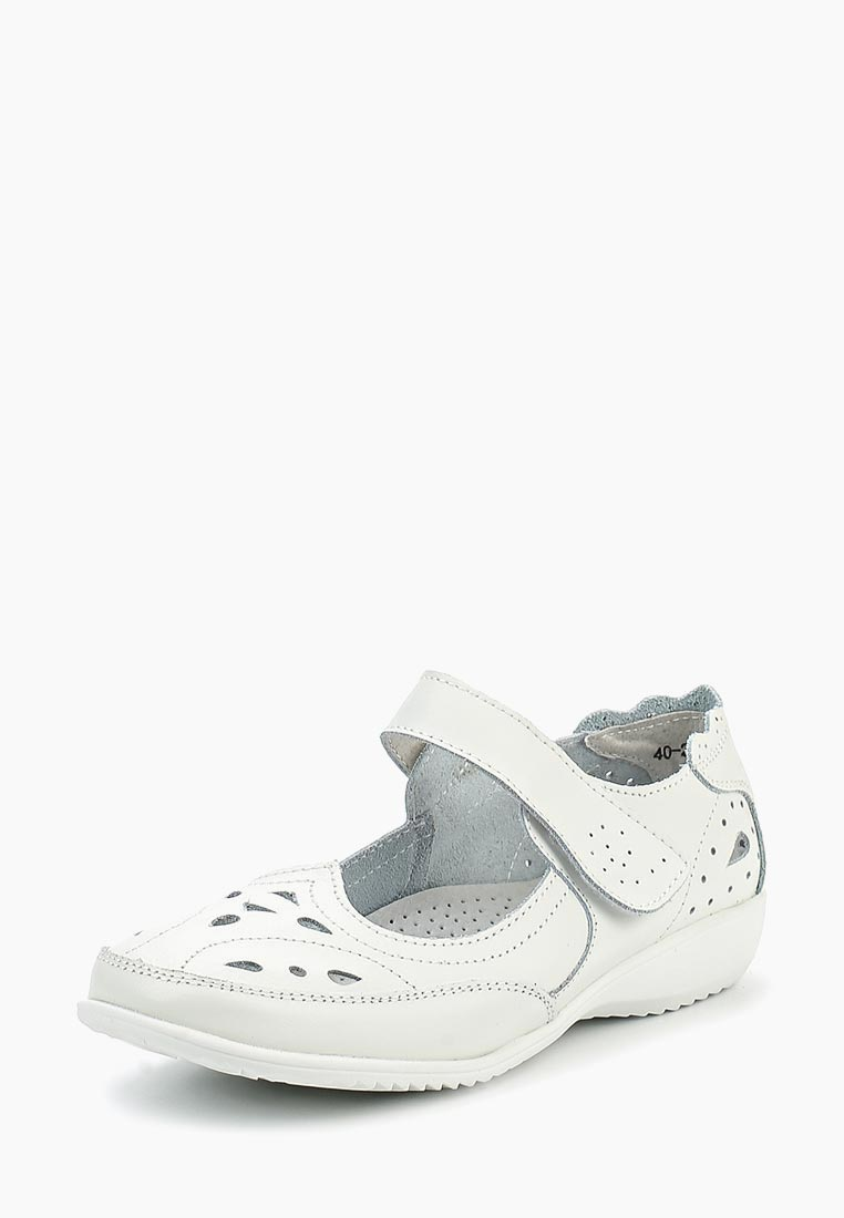Женские туфли Instreet 40-29WG-022Z