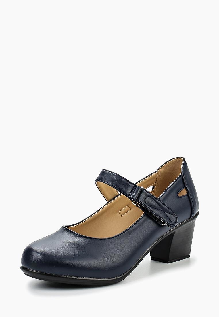Женские туфли Instreet 56-31WE-004SS