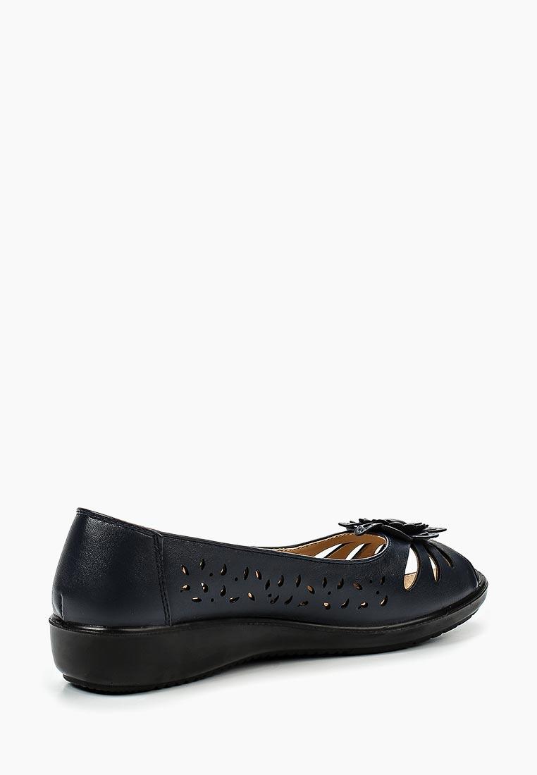 Женские туфли Instreet 203-31WE-033SS: изображение 2