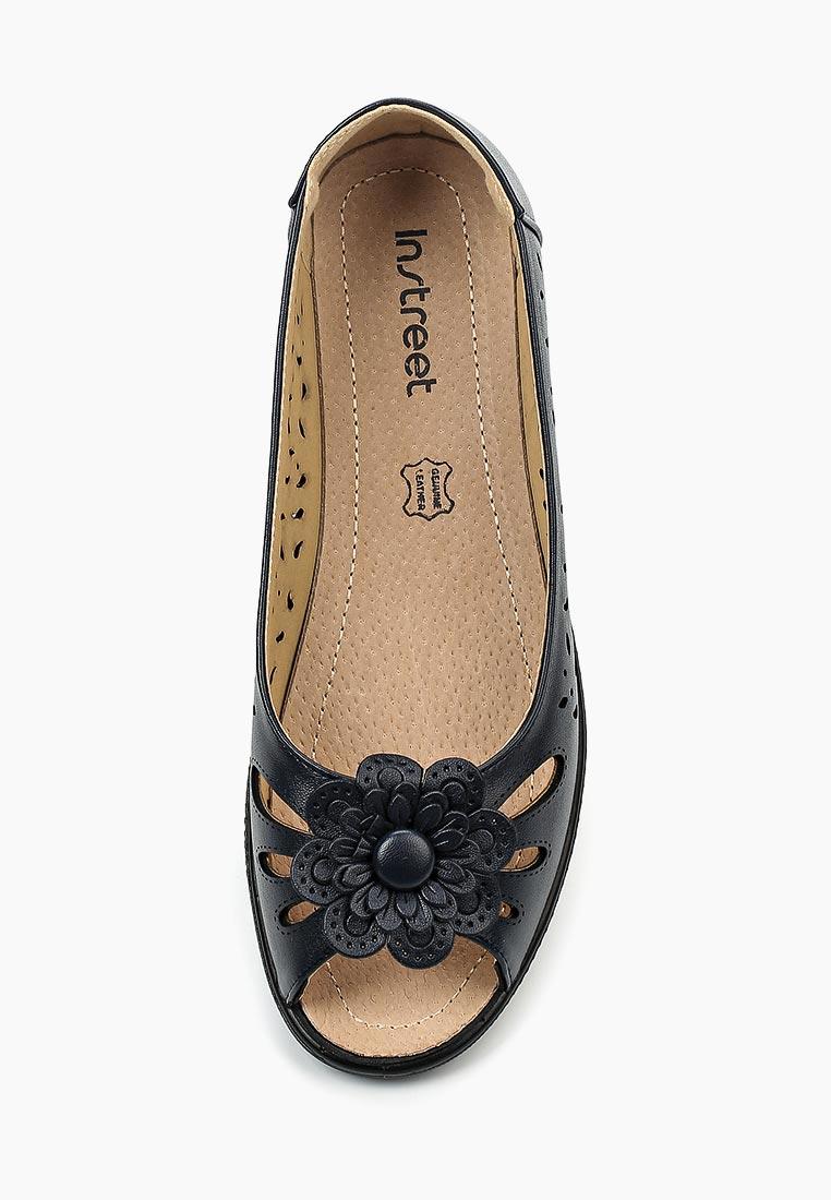 Женские туфли Instreet 203-31WE-033SS: изображение 4