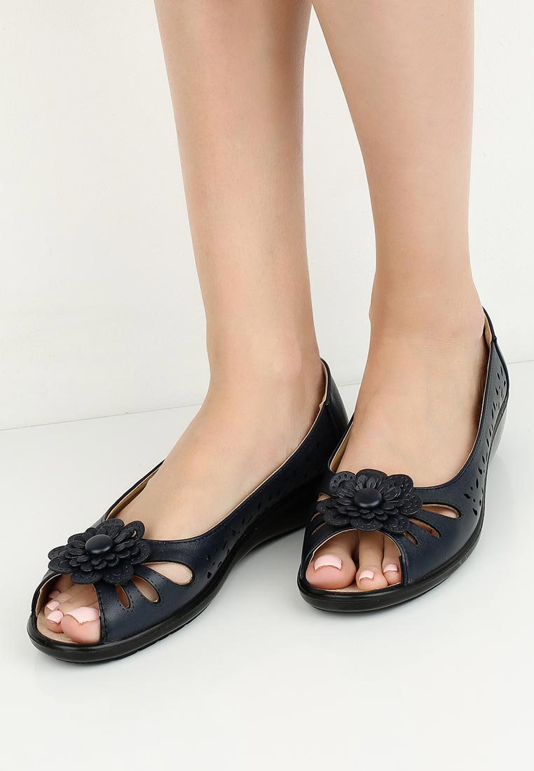Женские туфли Instreet 203-31WE-033SS: изображение 5