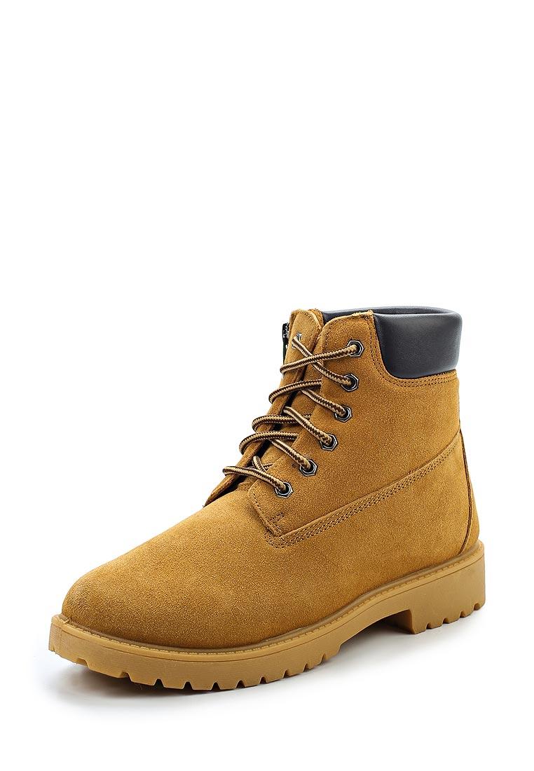Женские ботинки Instreet 76-30WE-043FW