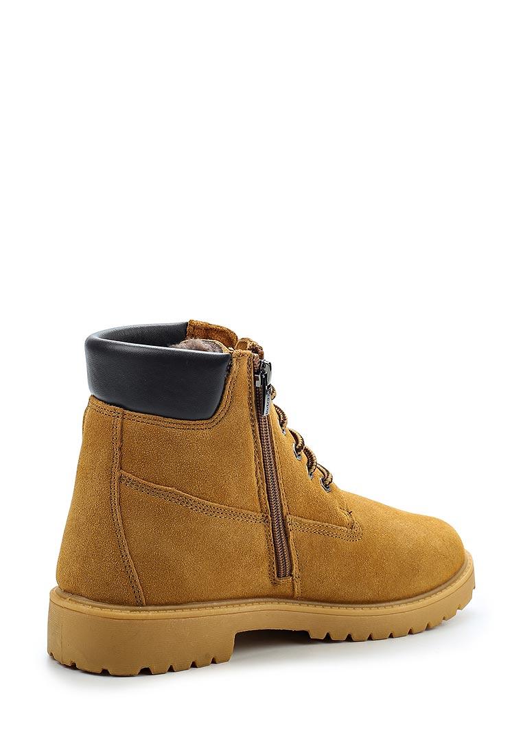 Женские ботинки Instreet 76-30WE-043FW: изображение 2