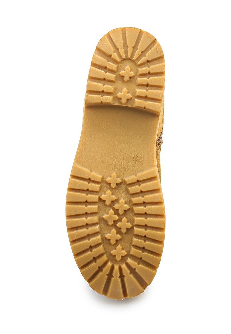 Женские ботинки Instreet 76-30WE-043FW: изображение 3