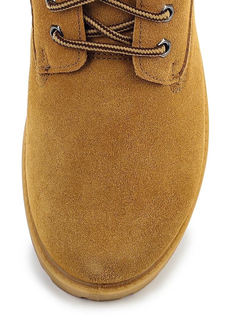 Женские ботинки Instreet 76-30WE-043FW: изображение 4