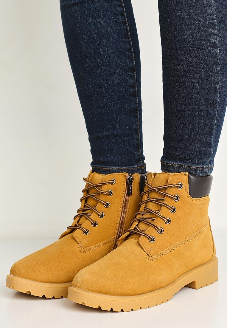 Женские ботинки Instreet 76-30WE-043FW: изображение 5