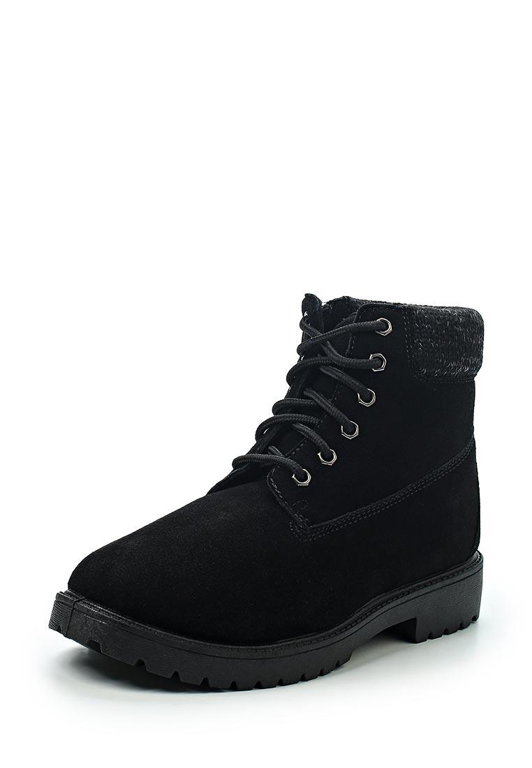 Женские ботинки Instreet 76-30WE-044FW