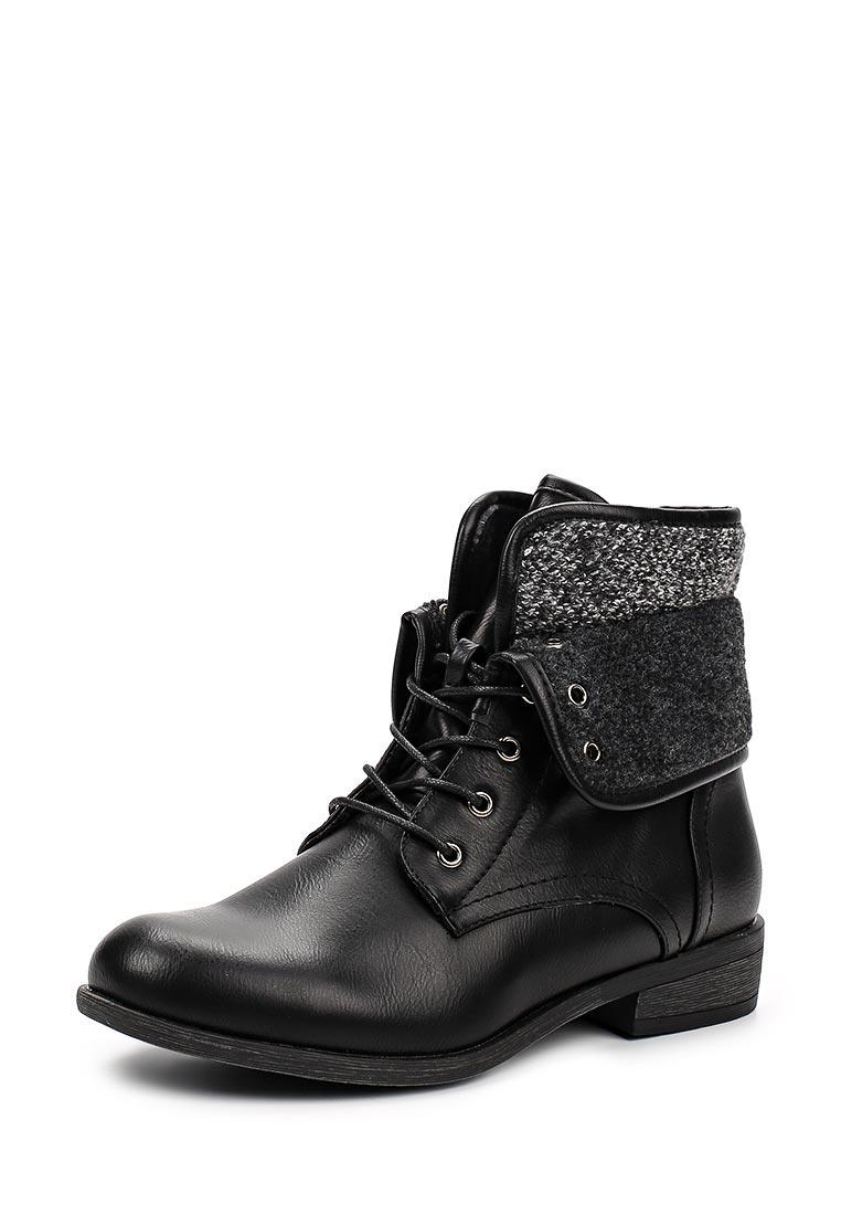 Женские ботинки Instreet 91-30WE-015SR