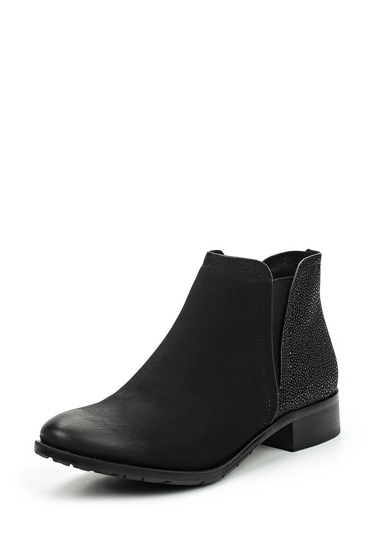 Женские ботинки Instreet 91-30WE-042SGR