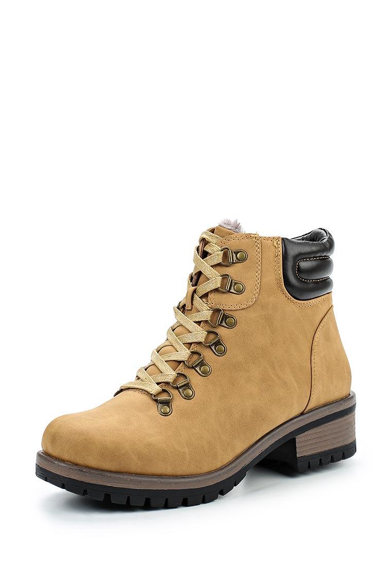 Женские ботинки Instreet 91-30WE-054GW