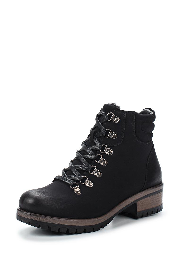 Женские ботинки Instreet 91-30WE-055GW