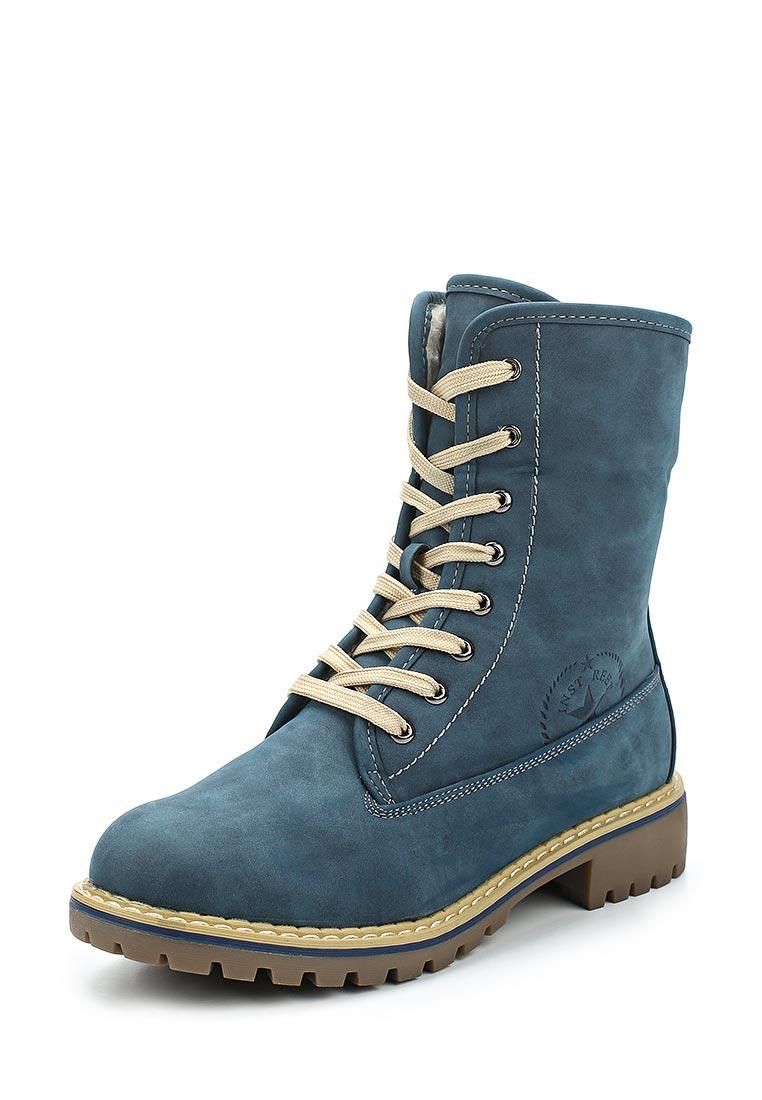 Женские ботинки Instreet 201-32WN-102GN