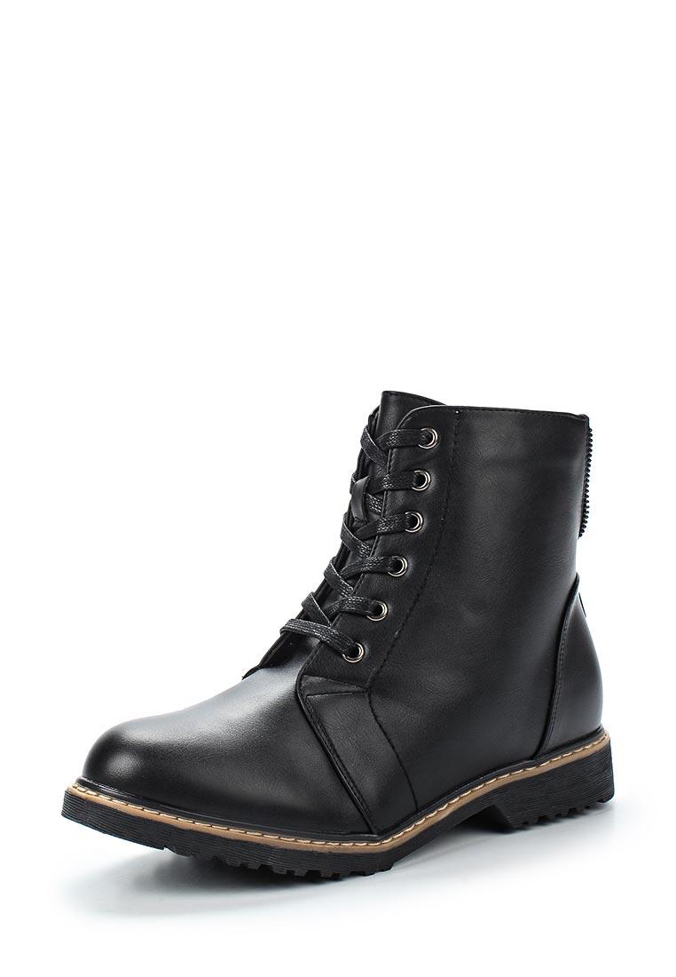 Женские ботинки Instreet 203-32WN-132SW
