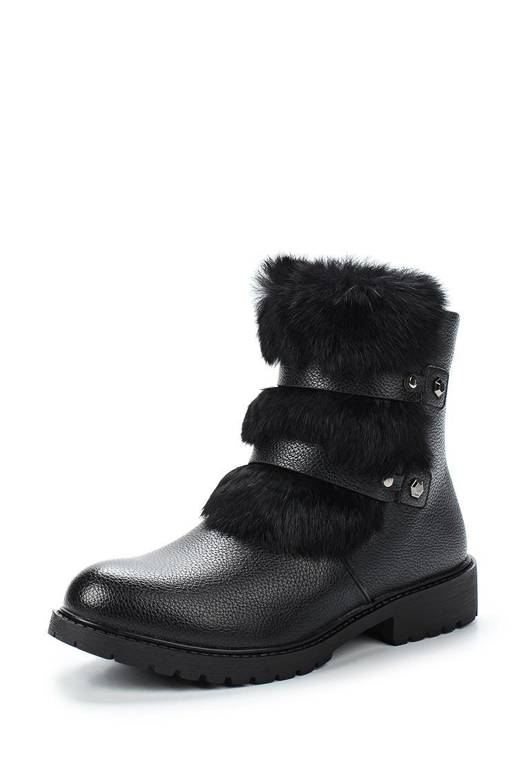 Женские ботинки Instreet 290-32WN-047SW