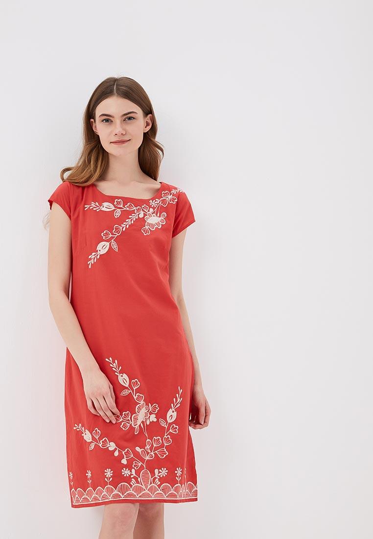 Платье Indiano Natural 820