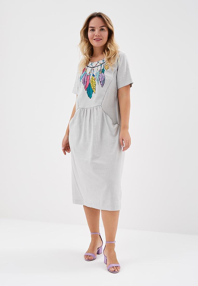 Повседневное платье Indiano Natural 840