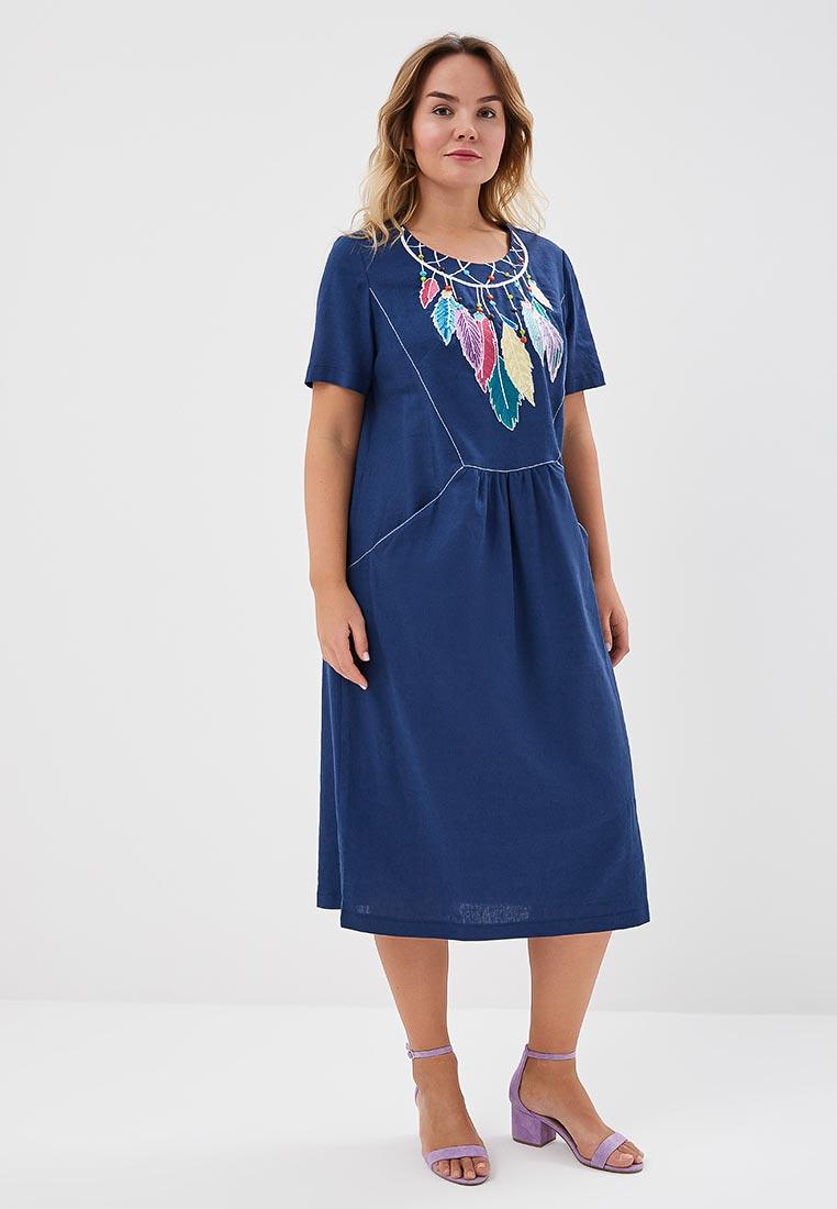 Повседневное платье Indiano Natural 841