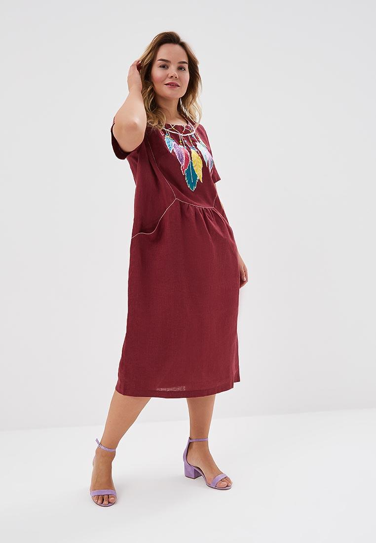 Повседневное платье Indiano Natural 842