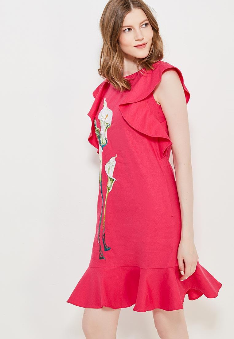 Платье Indiano Natural 845
