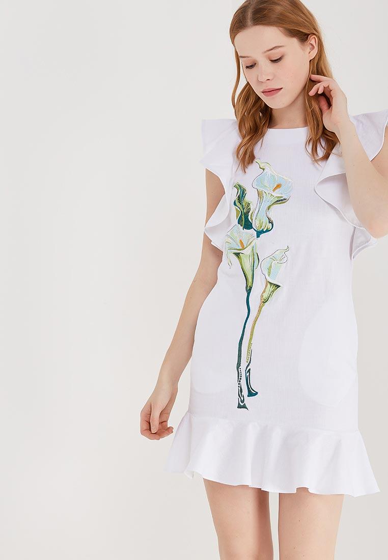 Платье Indiano Natural 846