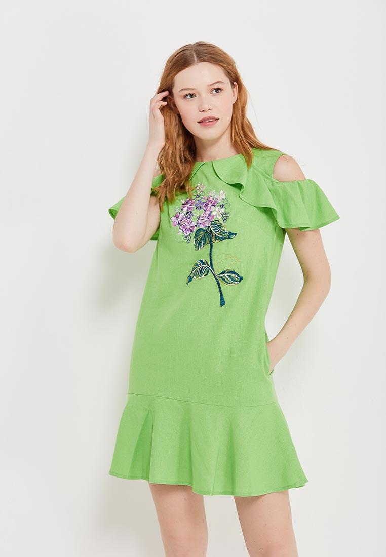 Платье Indiano Natural 850