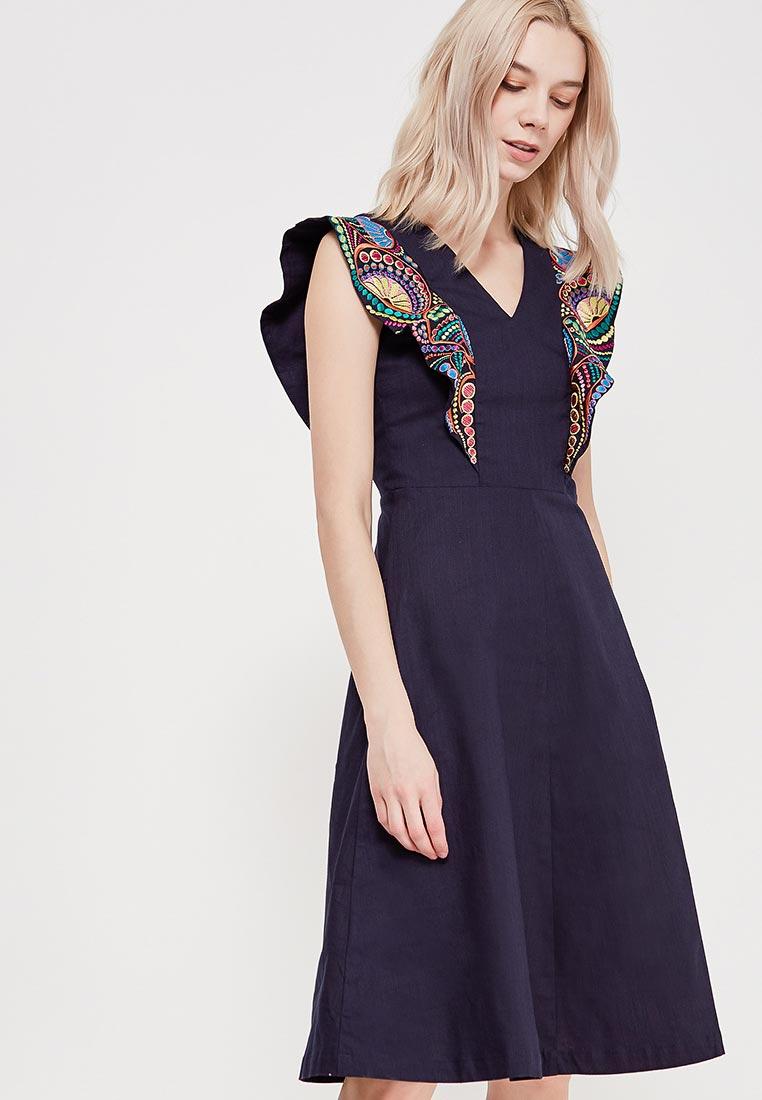Платье Indiano Natural 867