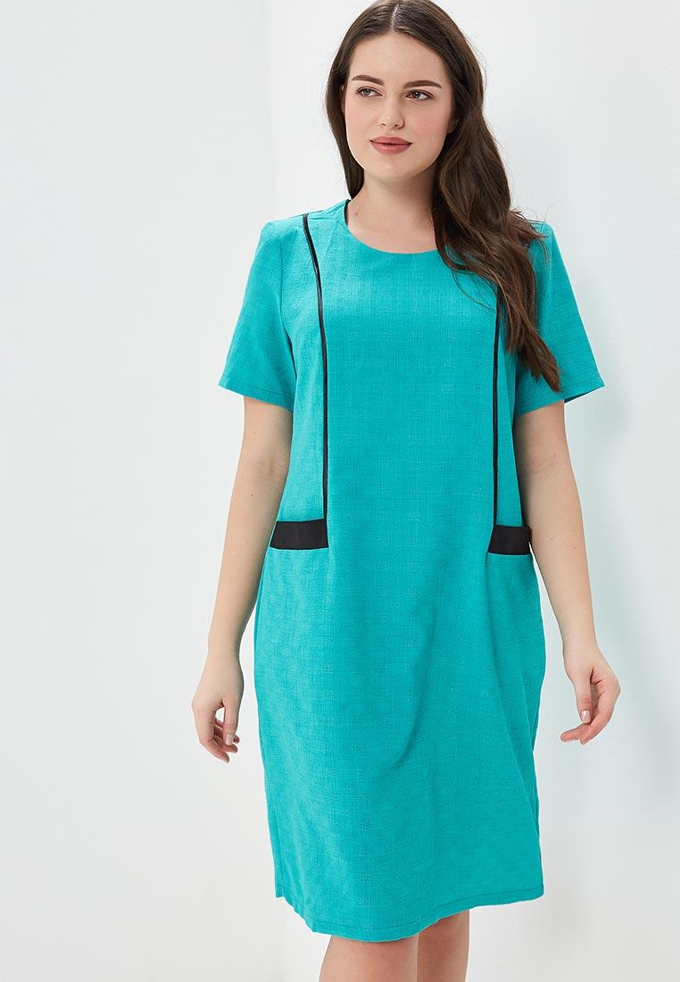 Повседневное платье Indiano Natural 101