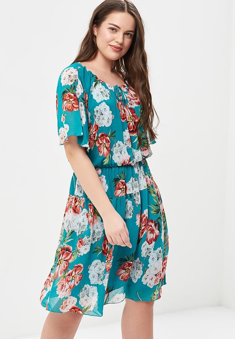 Платье Indiano Natural 55