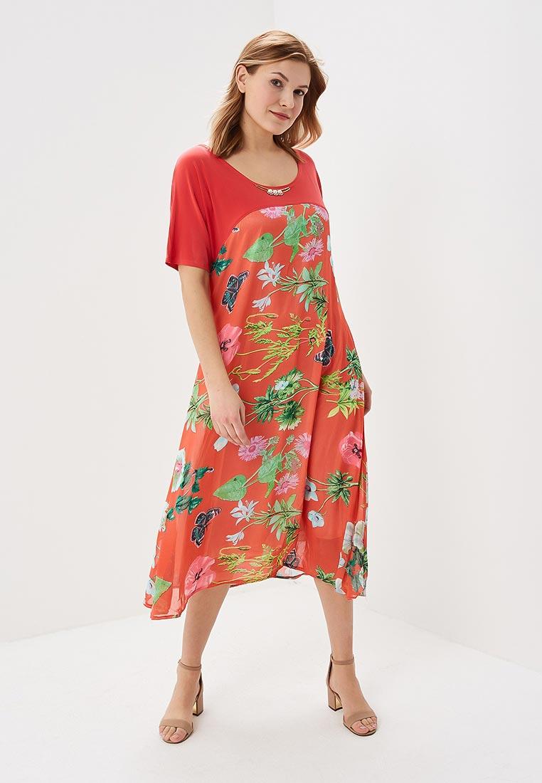 Платье Indiano Natural 70