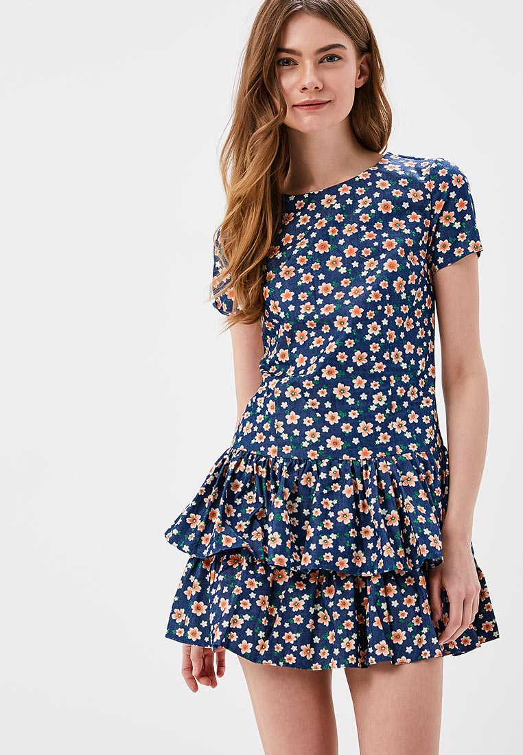 Платье Indiano Natural 92