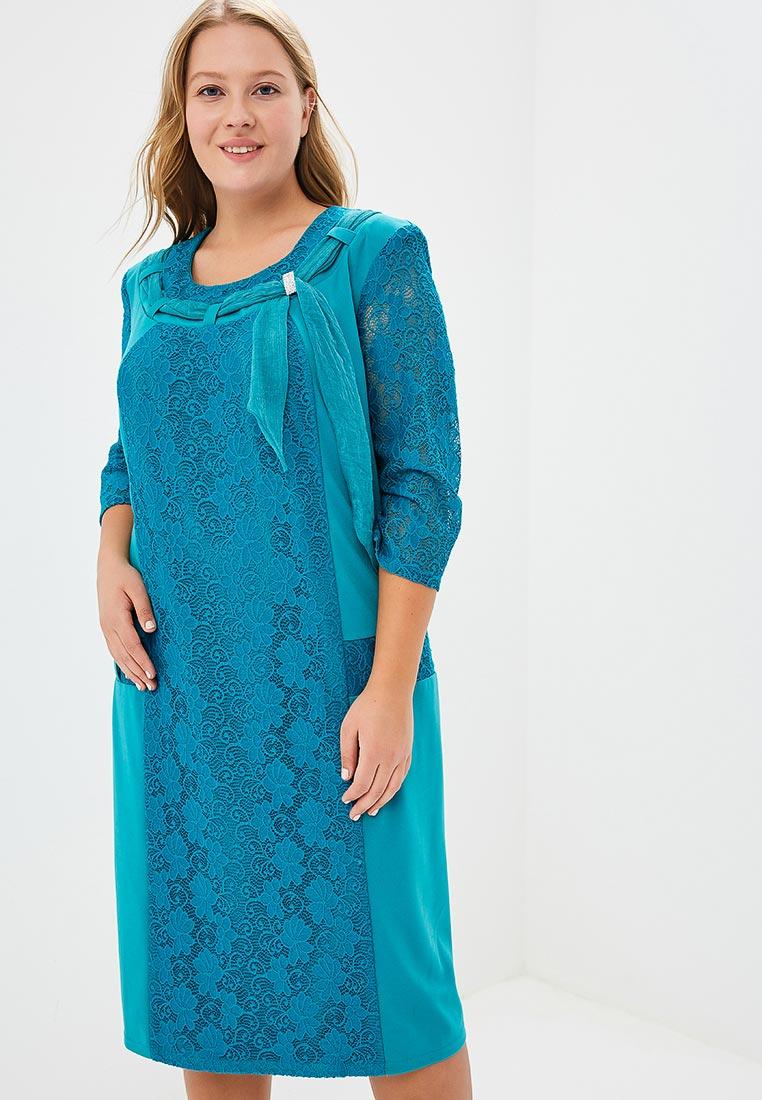 Повседневное платье Indiano Natural 1572