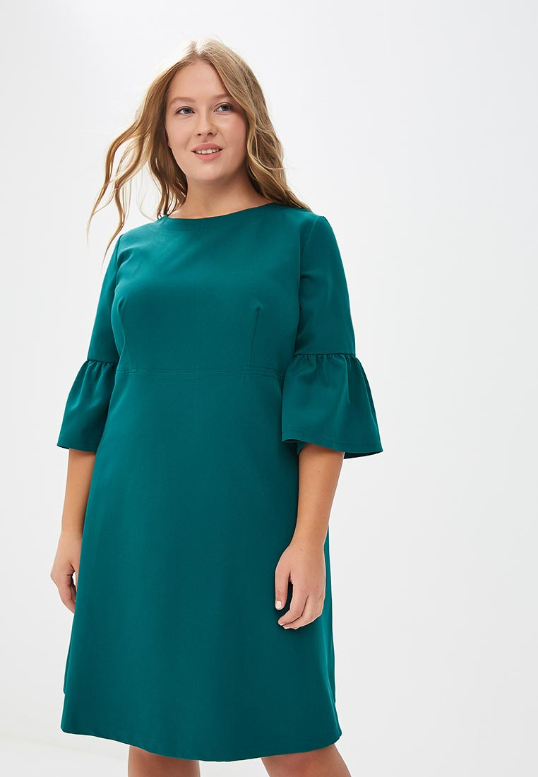 Деловое платье Indiano Natural 1574