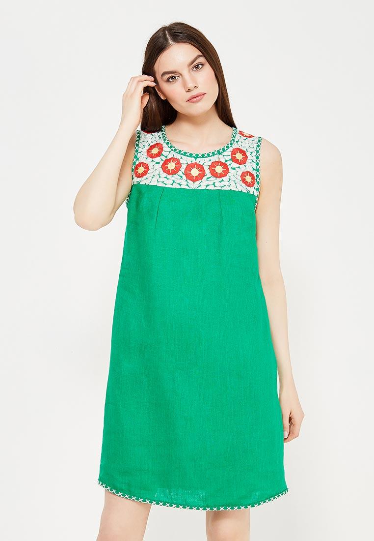 Летнее платье Indiano Natural 1416-2