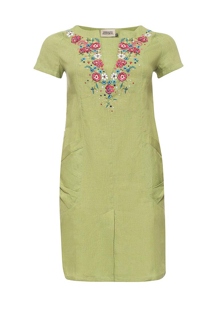 Летнее платье Indiano Natural 1419-4