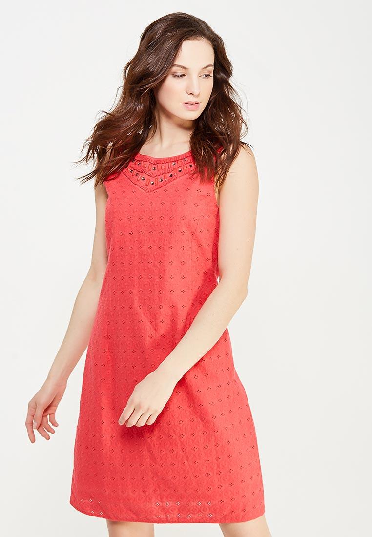 Платье-миди Indiano Natural 1429-2