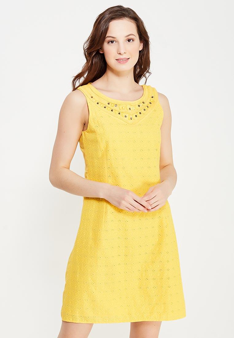 Летнее платье Indiano Natural 1429-4