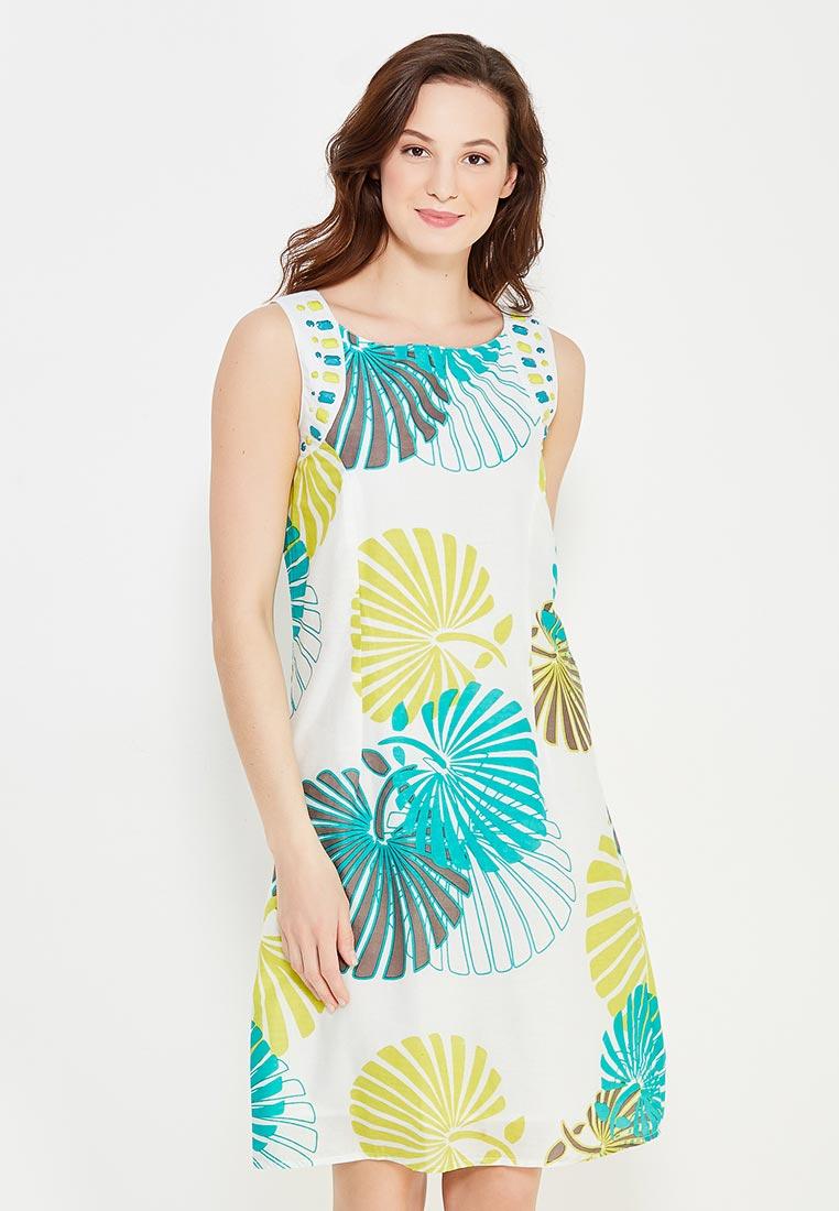 Летнее платье Indiano Natural 1435-4