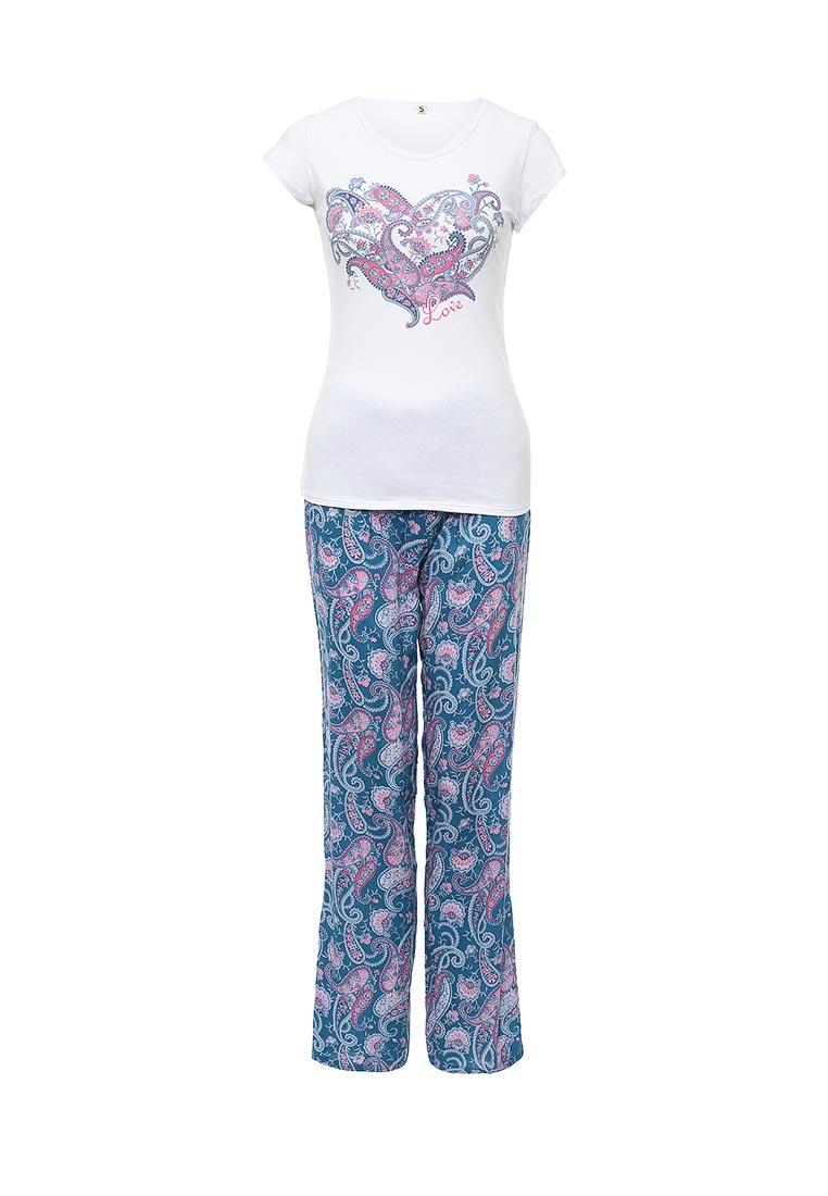 Пижама Infinity Lingerie 31204280052