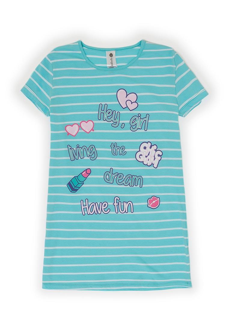 Ночная сорочка Infinity Kids 32214280011