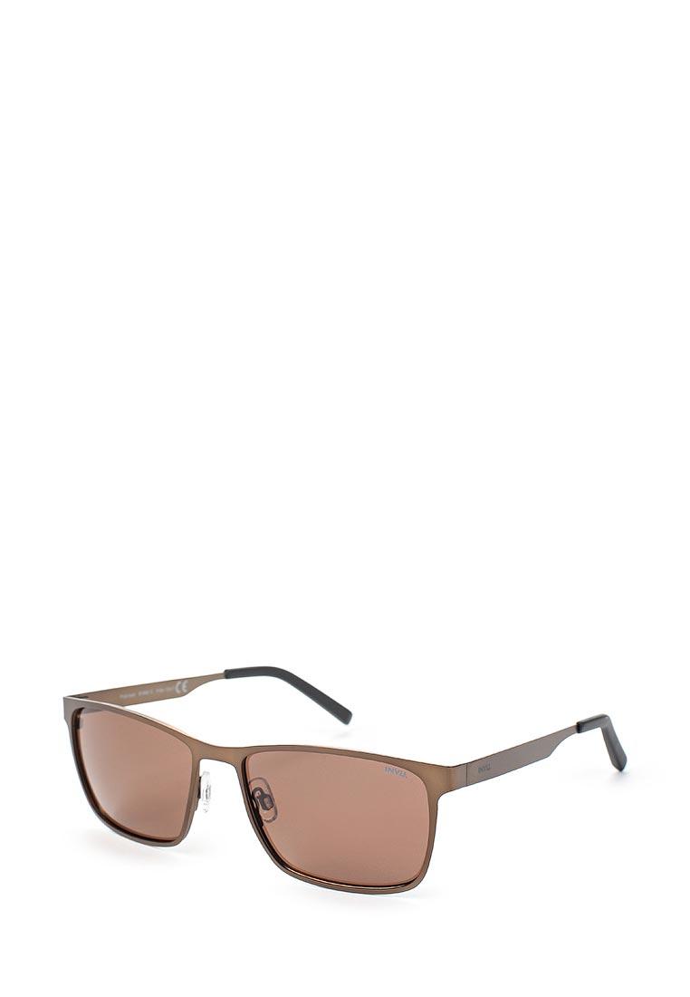 Мужские солнцезащитные очки Invu B1802C