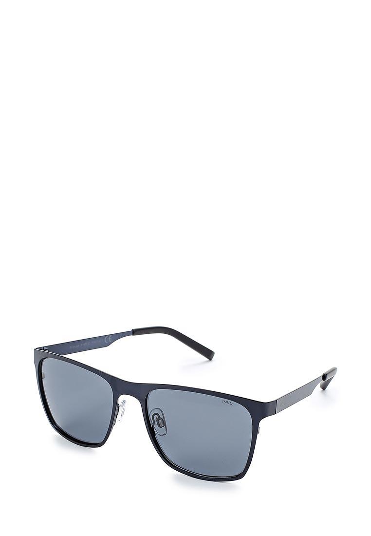 Мужские солнцезащитные очки Invu B1803C