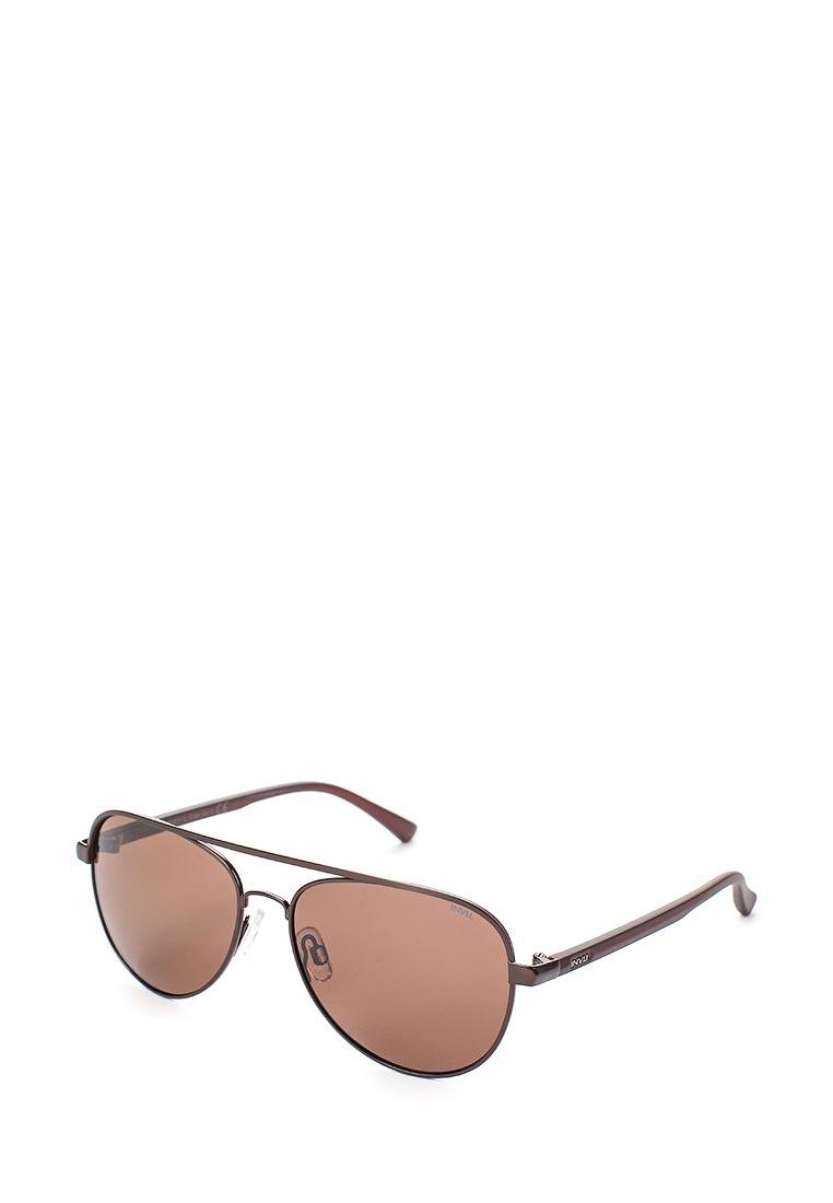 Мужские солнцезащитные очки Invu B1811C