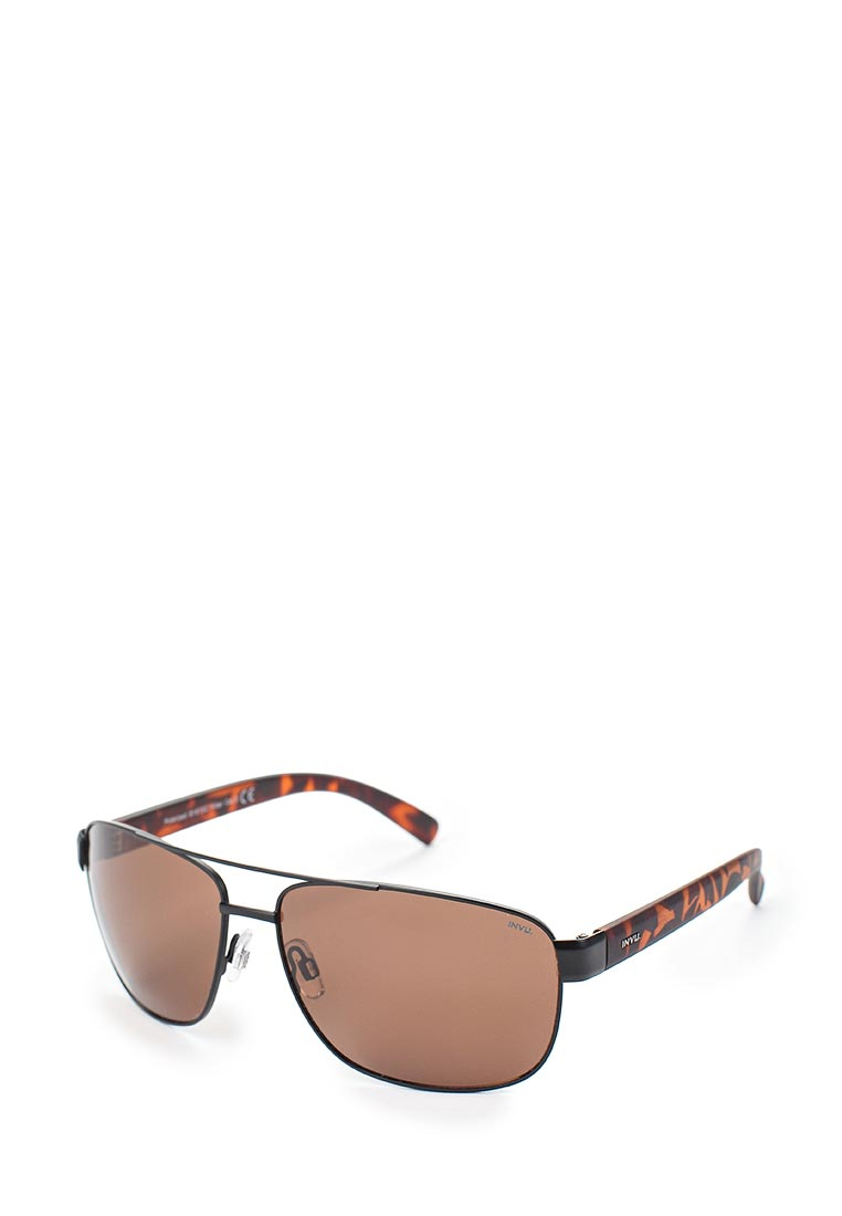 Мужские солнцезащитные очки Invu B1815C